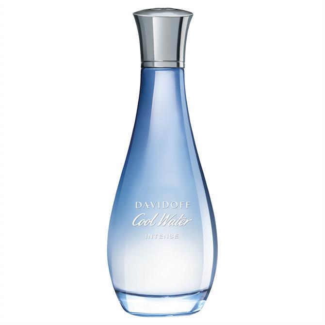 Davidoff Cool Water Intense Women Eau De Parfum 100ml